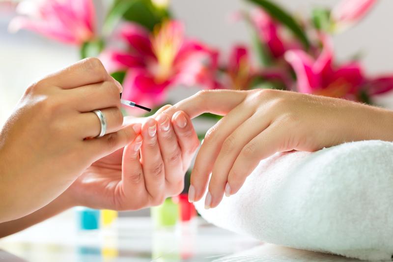 Nails Design 77057